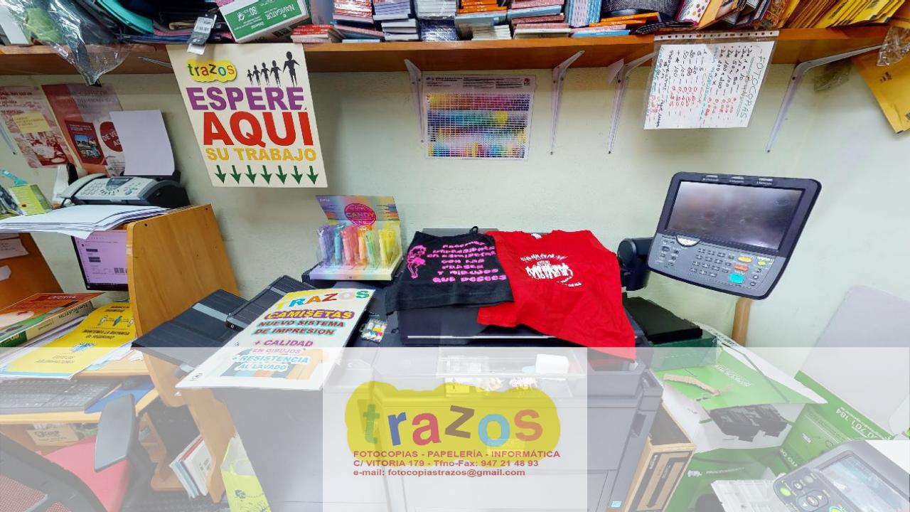 impresión-camisetas-Burgos