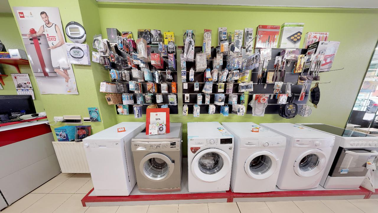 lavadoras-en-burgos