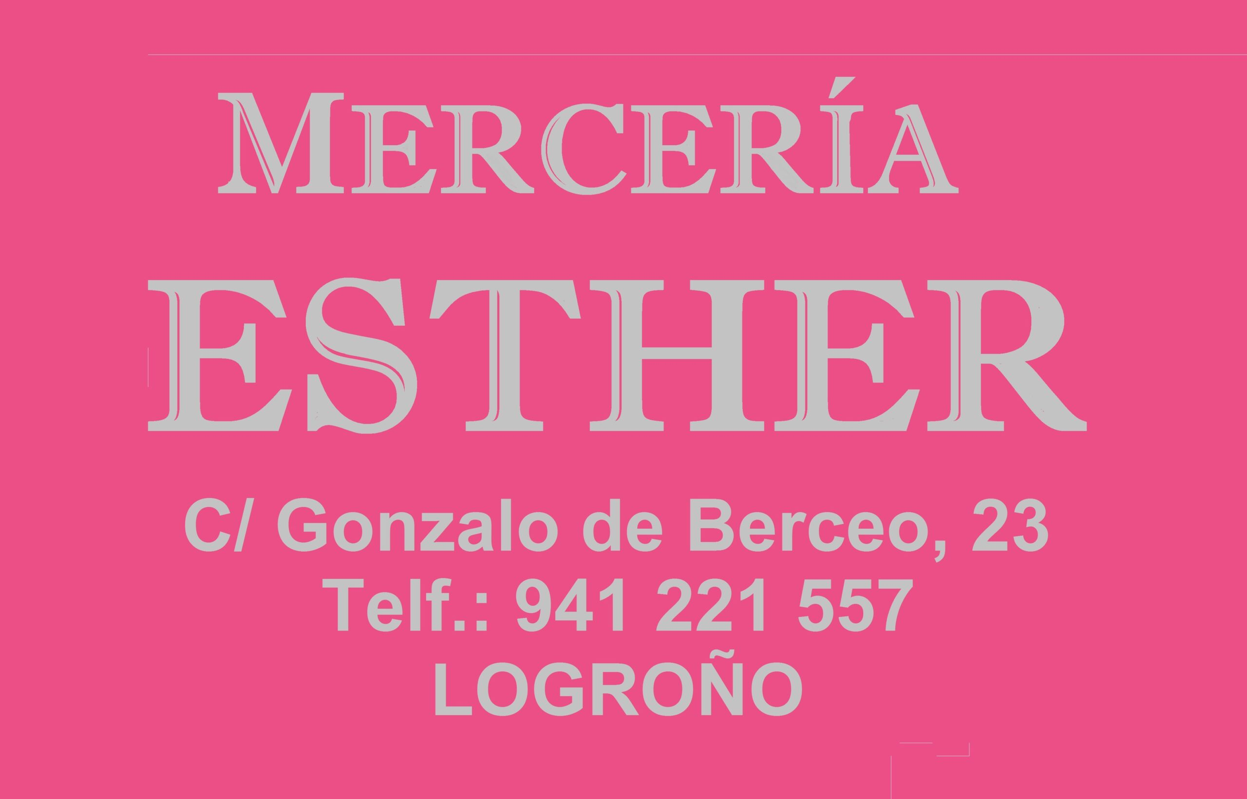 mercerias-en-logrono-esther